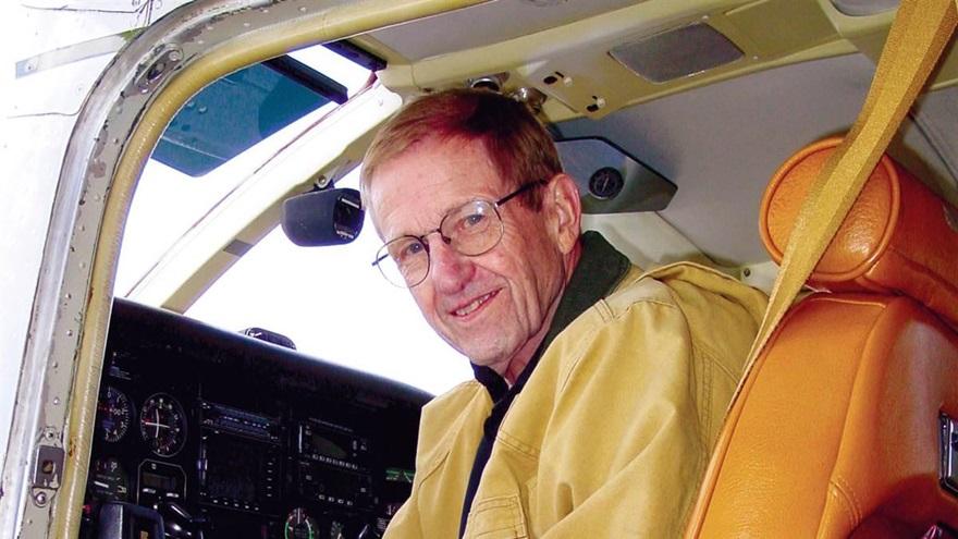 Flight Instructor Hall of Fame Award Program