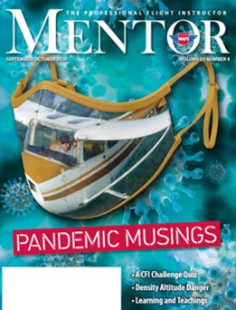 September/October 2020 Mentor Magazine